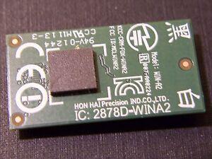 Bluetooth Wireless Module Chip for Wii U Main Console Board CHIP IC 2878D -WINA2