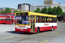 Clydeside M67 FDS Bus Photo