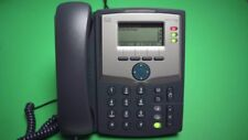 Cisco 303 VoIP phone in Good Condition.  Ethernet POE 3 Line Headset ready.