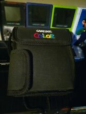Nintendo Gameboy Color Carrying Case