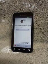 MOTOROLA Defy PLUS MB526 Smartphone grau OVP #1 DEFY+ Handy mobile phone gray
