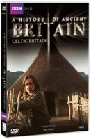 A History of Ancient Britain: Celtic Britain DVD (2011) Neil Oliver cert E 2