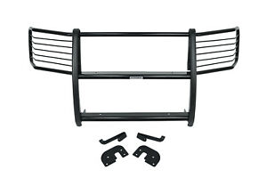 Go Rhino For Chevrolet / GMC Step Guard 3000 Series (Grille Guard, Brush) 3155MB