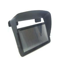 7 inch Car GPS Navigator Shade Sunshield Sunshade Glare Hood Visor Black NP2