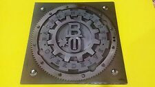 BTO Bachman Turner Overdrive LP 33 rpm vinyl record Authentic Collector's LP