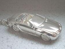 Schlüsselanhänger Mercedes SLK R171 Roadster offen(5261)