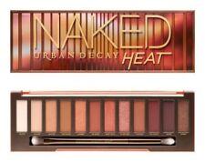NEW 12 Colors Naked Heat Eyeshadow Makeup Beauty Eye shadow Palette