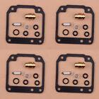 4 Set Carburetor Repair Kit Fit For Yamaha FZ600 YX600 Radian FZ600S/SC YX600W