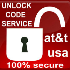 HTC one v Unlock Code At&t Usa Network Unlock Code Pin for htc one v At&t