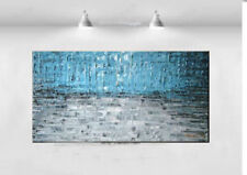 ZOPT277  fashion fancy modern abstract hand painted OIL PAINTING art ON CANVAS