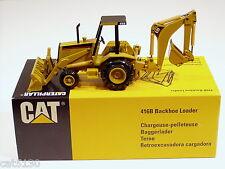 "Caterpillar 416B Backhoe - ""LAUNCH EDITION"" - 1/50 - NZG #285 - MIB"