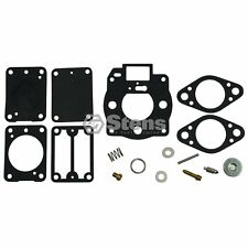Carburetor Kit Fits Briggs 693503 422447 422707 422777 42A707 422432 422435