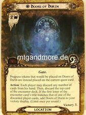 Lord of the Rings LCG - 1x Doors of Durin #065 - The Watcher in the water