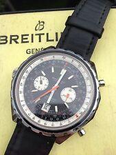 Breitling chronomat 1808 Spiegelei  mit Kal.12 Vintage mit  frischer Revision