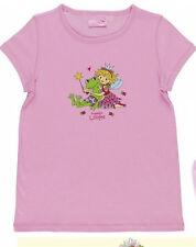 Prinzessin Lillifee Magic T-Shirt Zauber Schirt Spiegelburg Baumwolle 128/140