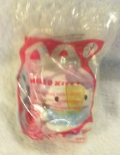 LOT # 1021 HELLO KITTY ice skating toy from McDonald's HAPPY MEAL (2011) SEALED