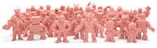 M.U.S.C.L.E. MEN (FLESH ONLY)YSNT : pick single muscle figures from drop list