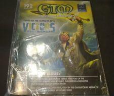 Game Trade Magazine #192  INCLUDES promo CARDs Diamond GTM