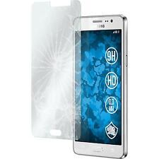 1 x Samsung Galaxy On5 Glas-Folie klar  Panzerglas für Galaxy On5