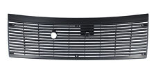 1983-1993 Ford Mustang or Cobra Black Cowl Vent Grille Grill Top Cover Wiper