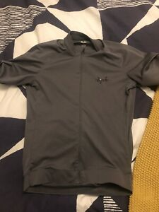 Rapha Core Jersey Mens - Extra Small - grey