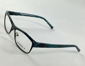New KOALI MOREL 7796K NB023 Women's Eyeglasses Frames 52-15-135