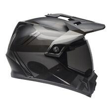 Bell MX-9 Gratis Dunkles Visier 2020 Adventure Erwachsene Helm Mips Technologie