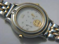 Citizen Clariti 542W-F41299 Diamant 18K Gold Watch