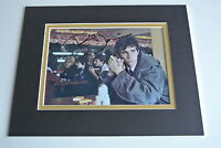 Phil Daniels Signed Autograph 10x8 photo mount display Quadrophenia Film & COA