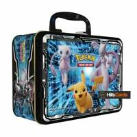 Pokemon Collectors Chest Tin Fall 2019 | Inc Pikachu, Armored Mewtwo & Charizard