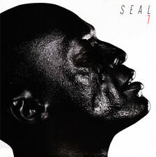 "SEAL ""7"" PREMIUM QUALITY USED LP (NM/NM)"