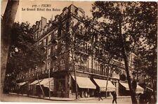 CPA Vichy-Le Grand Hotel des Bains (267478)