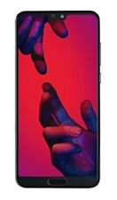 "Huawei P20 Pro 128GB Dual Sim 6,1"" 68MP Smartphone Schwarz - TOP Zustand"