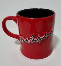 Dale Earnhardt Jr #8 2002 Coffee Cup Mug Licensed