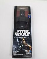 IMPERIAL DEATH TROOPER Disney Star Wars Rogue One Action Figure
