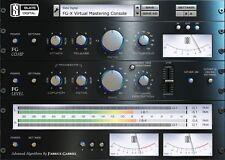 SLATE DIGITAL FG-X NATIVE PLUGIN FOR APPLE LOGIC AUDIO