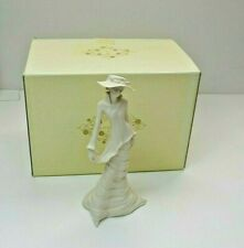 Coalport figurine Chenille, modelled by Peter Holland boxed - excellent