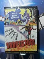 Sabotatori (1942) ** A&R Productions ** Dvd .....NUOVO