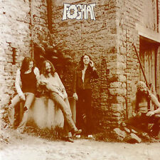 CD - Foghat - Foghat - #A1689
