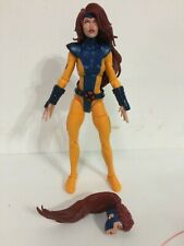 Marvel Legends 80Th Anniversary X-Men Love Triangle 3-Pack Jean Grey Loose
