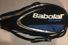 Babolat Team Shoulder Strap Racquet Tennis Bag w/ 2 Side Compartments
