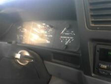 1994 Ford Ranger Speedometer Head Only MPH 849975