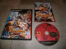 JEU PLAYSTATION 2 JAP (PS2): ONE PIECE GRAND BATTLE! 3 - Complet TBE
