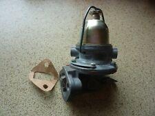 ROVER P6 2000 / 2200 SC TC  Correct AC fuel PUMP .  NOS. Part no 554684.