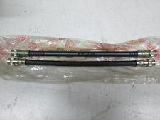 Coppia tubi freno posteriori Citroen C5 dal 2001 al 2004  [4186.17]