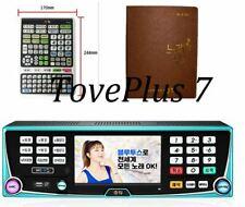 TJ Tajin Media B1 Karaoke Machine System 1TB + Keyboard Controller + Song Book