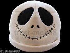 The Nightmare Before Christmas Jack Skellington Hat Cosplay Cap X'mas Gift