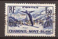 Frankrijk - 1937 - Mi. 340 - Gebruikt - FR013
