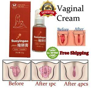 Tightening Gel Vaginal Shrink Cream For Women Aid Tight Virgin Again free ship