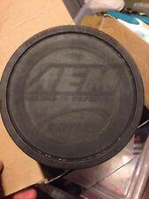 "K&N AEM DryFlow Air Filter, Part Number : AEM-21-206BF - 2.5"" ID Honda Type R"